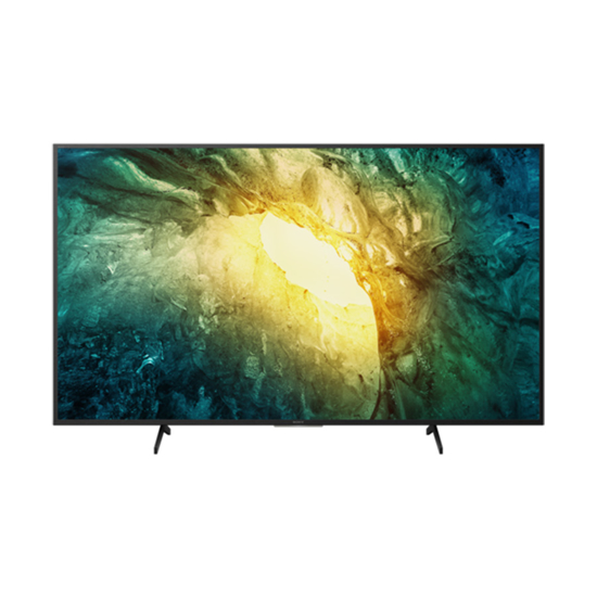 "Picture of Sony LED TV 49"" Ultra HD Smart KD49X7055BAEP"