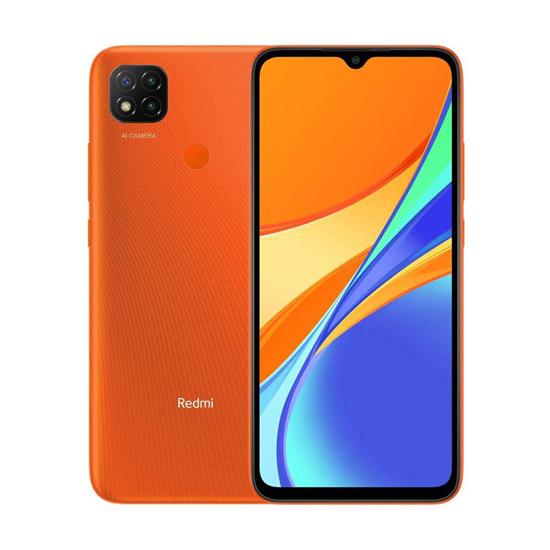 Picture of Mobitel XIAOMI Redmi 9C 3GB 64GB Orange