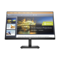 Picture of MONITOR HP P224 IPS 60Hz 21.5 Inch Full HD LED LCD Monitor - HDMI - DisplayPort, VGA - 1920 x 1080, Black 5QG34AA
