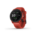 Picture of GARMIN FORERUNNER 745 Magma Red 010-02445-12