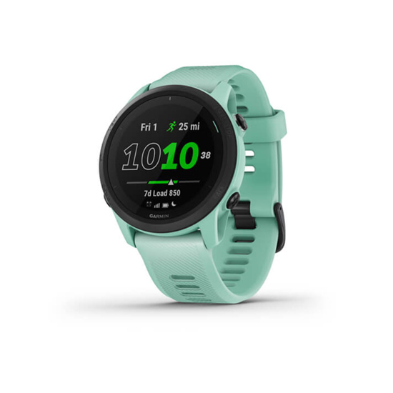 Picture of GARMIN FORERUNNER 745 Neo Tropic 010-02445-11