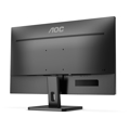 Picture of  MONITOR AOC 27E2QAE 27 Inch FHD Widescreen Speakers, FlickerFree, LowBlue Mode (1920x1080 @ 75Hz, 4ms, IPS, 250cd/m2, HDMI/VGA/DP)