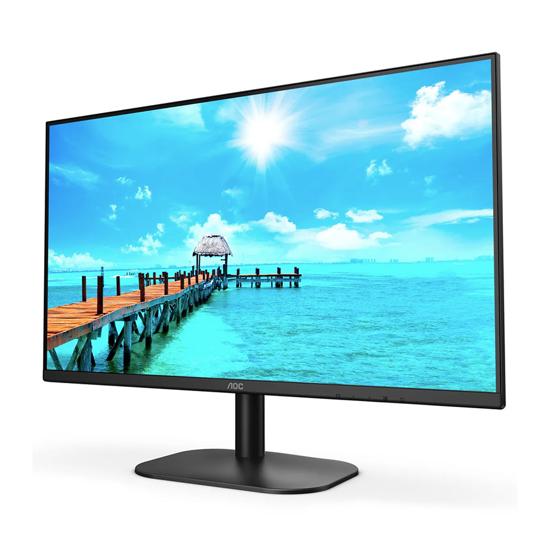 """Picture of  MONITOR AOC  LED 27B2DA LED IPS 27"""" , VGA, DVI, HDMI, zvuč.,75Hz"""