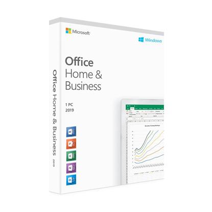 Slika od Microsoft Office Home and Business 2019 32/64 English CEE T5D-03347