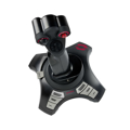 Picture of Game Pad Joystick SPEEDLINK PHANTOM HAWK Flightstick, black, SL-6638-BK