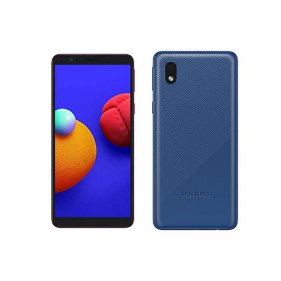 Picture of Mobitel Samsung Galaxy A01 Core A013G-DS 1GB 16GB Dual Sim plavi