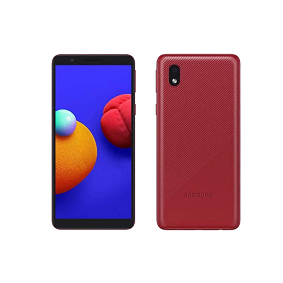 Picture of Mobitel Samsung Galaxy A01 Core A013G-DS 1GB 16GB Dual Sim crveni