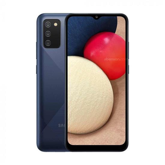 Picture of Mobitel Samsung Galaxy A02s SM-A025F 3GB 32GB Dual Sim plavi