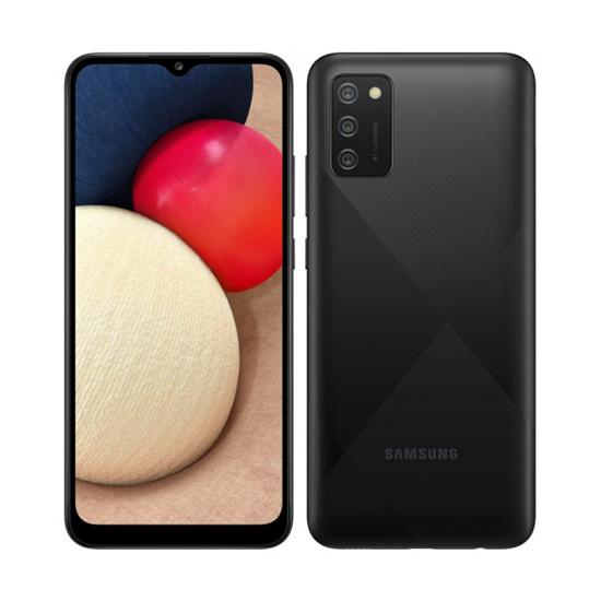 Picture of Mobitel Samsung Galaxy A02s SM-A025F 3GB 32GB Dual Sim crni