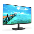"Picture of MONITOR AOC  LED 24B2XDM B2 Series - 23.8"" - 1920 x 1080 Full HD (1080p) @ 75 Hz - VA - 250 cd/m- - 3000:1 - 4 ms - DVI, VGA - black"