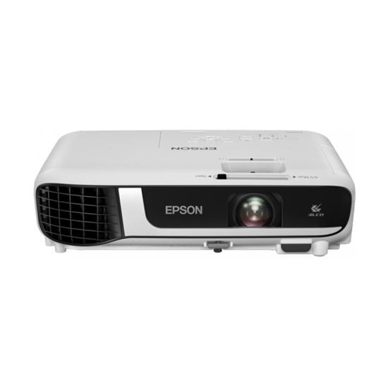 Picture of PROJEKTOR EPSON EB-W51 1280x800,WXGA 16000:1  4,000 ANSI Lumens,garancija 24mjeseca