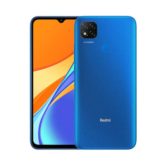 Picture of Mobitel XIAOMI Redmi 9C 2GB 32GB Twilight Blue