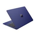 """Picture of HP 15s-eq1001nm 2B5T6EA 15,6"""" FHD AG slim edge AMD Ryzen 3 3250U 8GB/256 GB SSD/1y/indigo plava"""