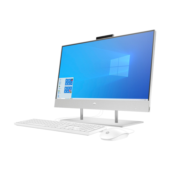 """Picture of PC AiO HP 24-dp0121ny TOUCH, 27A82EA, Intel i5-1035G1, 1x 8GB, 23,8"""", SSD 256,Windows 10 Home 64-bit, Intel® UHD Graphics 600, 1x 10/100/1000Ethernet,"""