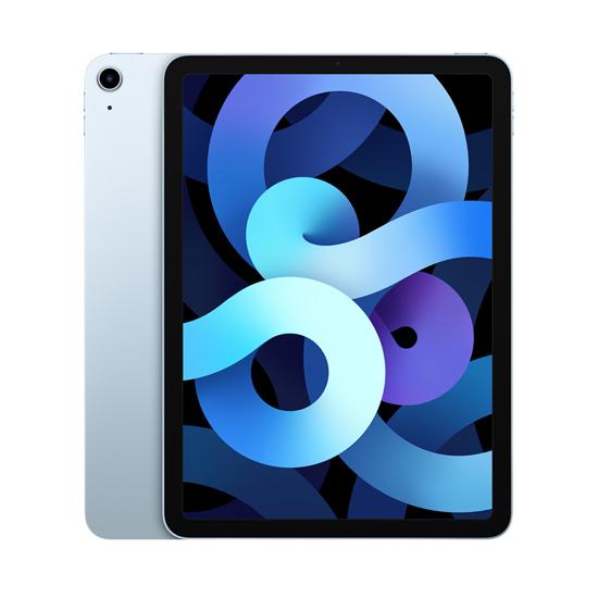Picture of Apple iPad Air 4 64GB Wifi Blue MYFQ2FD/A