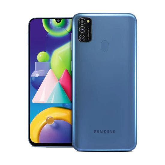 Picture of Mobitel Samsung Galaxy M21 M215FD 4GB 64GB Dual Sim plavi