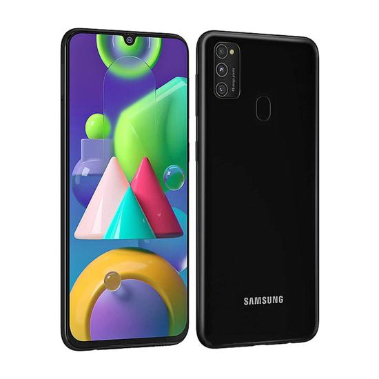 Picture of Mobitel Samsung Galaxy M21 M215FD 4GB 64GB Dual Sim crni