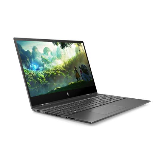 Picture of HP Envy x360 15-ee0009nn 1U6J1EA 15,6 FHD IPS TOUCH AMD Ryzen 7-4700U 16GB/512GB SSD/AMD integrated Graphics/WINDOWS 10/3Y/Crna
