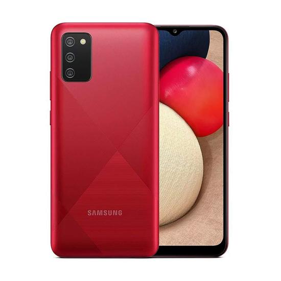 Picture of Mobitel Samsung Galaxy A02s SM-A025F 4GB 64GB Dual Sim crveni