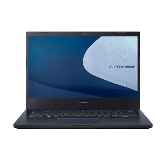 """Picture of ASUS ExpertBook P2451FA-EB1548R 14"""" FHD IPS Intel i3 10110U 8GB/256GB SSD/WIN 10 Pro/3god/Alu.Star.Black"""