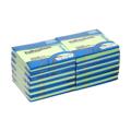 Picture of POSTIT TTO 75X75mm ,100l,pastel zelena,TTO 405014