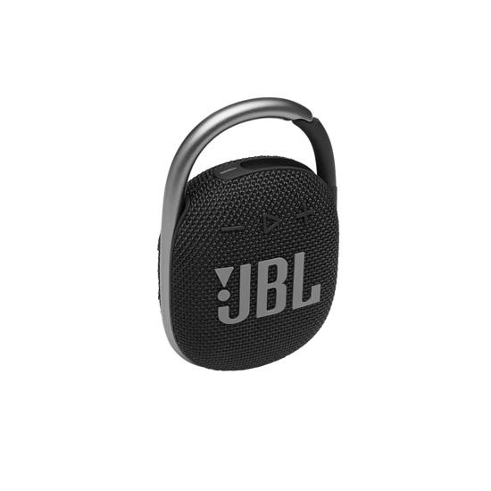 Picture of JBL bežični zvučnik CLIP 4 BLACK JBL-00350