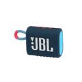 Picture of JBL bežični zvučnik GO 3 BLUE-PINK JBL-00280