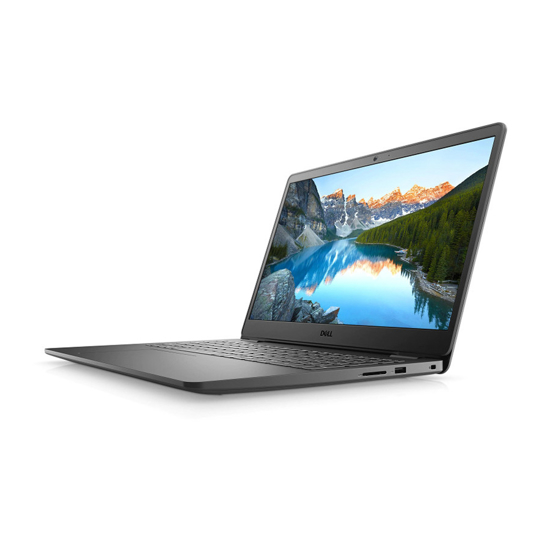 """Picture of DELL Inspiron 15 ICL 3501 15.6"""" FHD AG Intel i3 1005G1 8GB/256 GB SSD/DI35AB-I3-8-256-56/2god/linux/Black"""