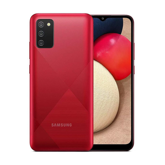 Picture of Mobitel Samsung Galaxy A02s SM-A025F 3GB 32GB Dual Sim crveni