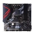 Picture of MB BIOSTAR AMD B550, B550GTQ, Soc.AM4, uATX, GbE LAN, DVID, DP. HDMI