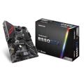 Picture of MB BIOSTAR AMD B550, B550GTA, Soc.AM4, ATX, 2.5GbE LAN, DVID, DP, HDMI