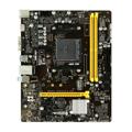 Picture of MB BIOSTAR AMD B450, B450MH, Soc.AM4, uATX, GbE LAN, HDMI, VGA