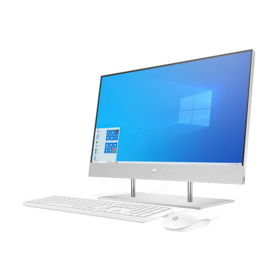 Picture of PC AiO HP 24-dp0015ny, 1A9J5EA, i5-10400T, 8GB,256SSD, MX330 2GB, USB KB/ mouse, 1Y, WIN 10