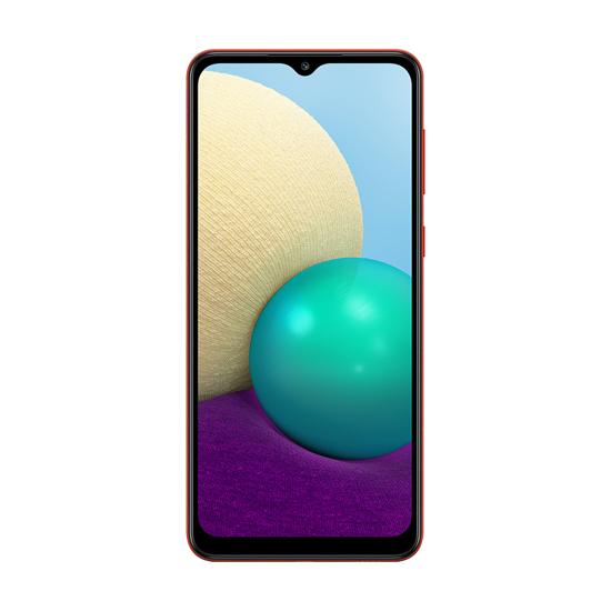 Picture of Mobitel Samsung Galaxy A02 SM-A022 3GB 32GB Dual Sim crveni
