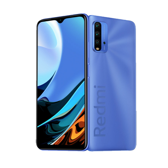 Picture of Mobitel XIAOMI Redmi 9T 4GB 128GB Dual Sim Blue