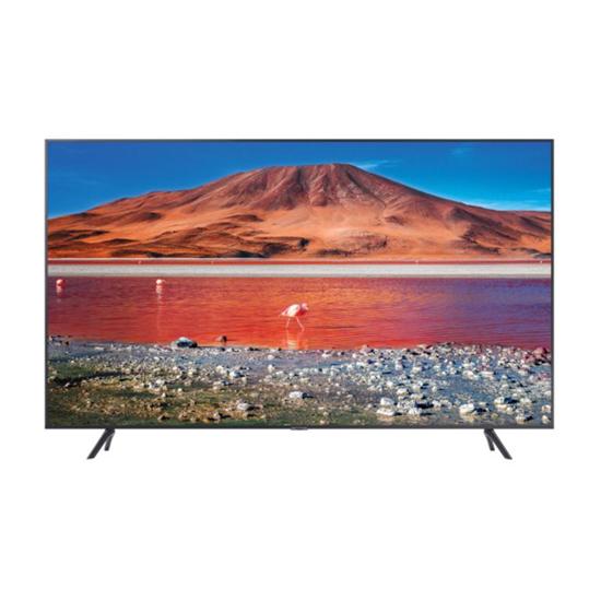 """Picture of SAMSUNG LED TV 75"""" 75TU7022UXXH UHD, Smart TV, HDR, DVB-T2/C Novi model 2020"""