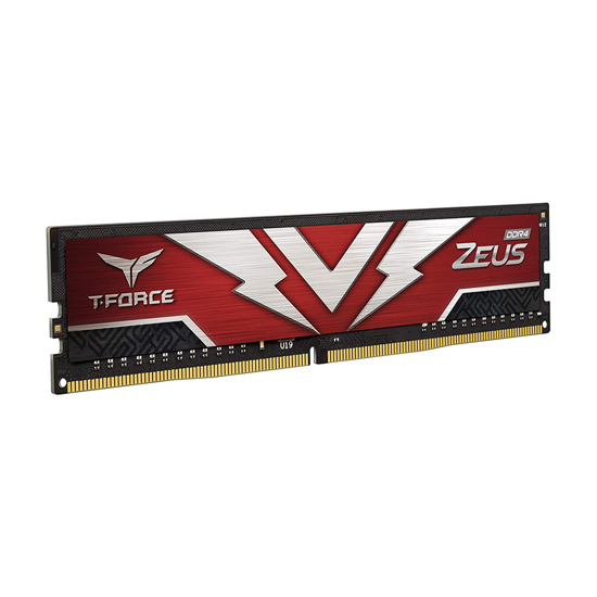 Picture of Team Zeus 16GB DDR4 3200MHz GAMING MEMORY TTZD416G3200HC2001