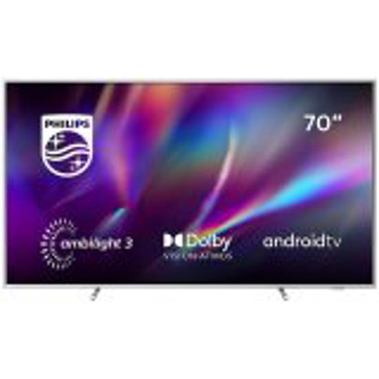 "Picture of x( 70PUS8505/12 )PHILIPS TV LED 70"" (178 cm) 4K UHD Android TV, 3840x2160p, Ambilight 3-side, Quad C"