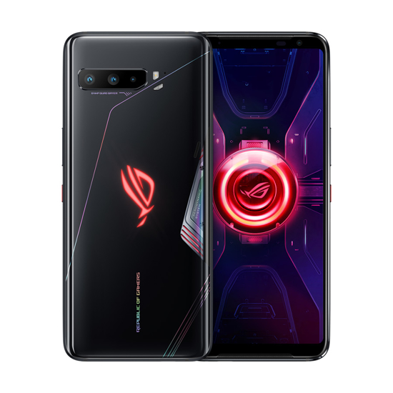 Picture of Mobitel Asus ROG Phone 3 12GB 512GB ZS661KS-6A020EU