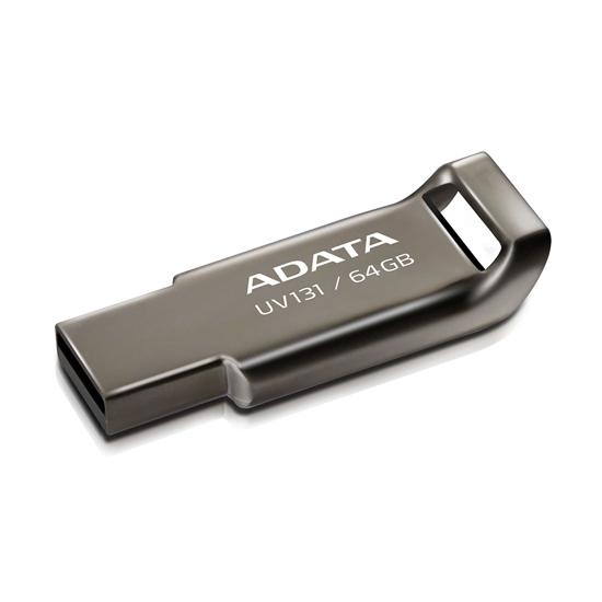 Picture of USB Memory stick Adata UFD 64GB UV131 USB 3.0 AUV131-64G-RGY