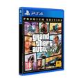 Picture of GTA V Premium Edition PS4