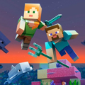 Picture of Minecraft Bedrock PS4