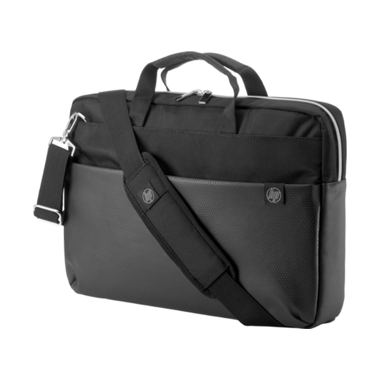 """Picture of Torba za notebook HP Briefcase 15,6"""" Duotone Silver, 4QF95AA"""