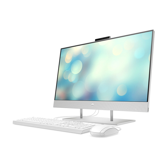 Picture of PC AiO HP TOUCH 24-dp0111ny, AMD Ryzen 3 4300U (2.4GHz, 4 core), 8GBDDR4 3200,512 GB SSD NVMe ,AMD Integrated Graphics, NO OS, 3y