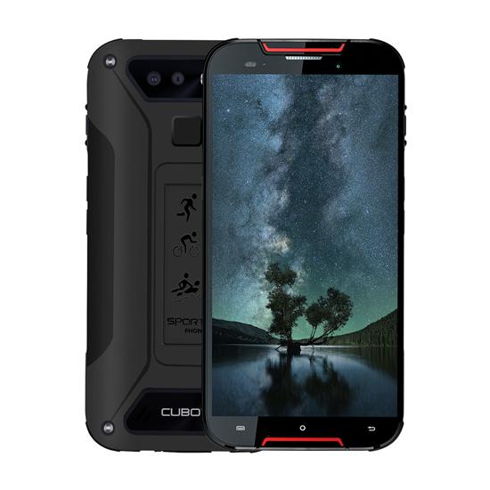 Picture of Mobitel CUBOT QUEST Lite crni