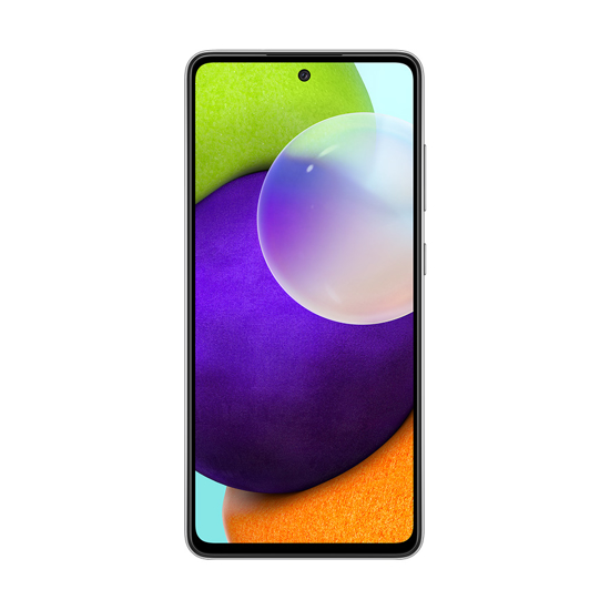 Picture of Mobitel Samsung Galaxy A52 6GB 128GB Dual Sim ljubičasti