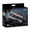 Picture of Game Pad SPEEDLINK RAIT Gamepad - Wireless - for PC/PS3/Switch SL-650110-BK