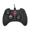 Picture of Game Pad SPEEDLINK RAIT Gamepad - for PC/PS3/Switch, rubber-black SL-650010-BK