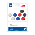 Picture of SPEEDLINK STIX Controller Cap Set - for PS5/PS4/Switch SL-4524-MTCL