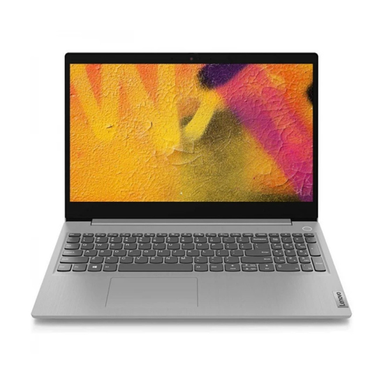 "Picture of Lenovo IdeaPad 3 15IIL05 81WE00WLSC 15,6"" FHD IPS AG Intel I5-1035G1/8GB/256GB SSD NVIDIA GeForce MX330 2GB GDDR5/2god/siva+Lenovo ruksak"